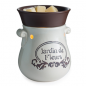 Preview: Candle Warmers Elektrische  Duftlampe - French Garden
