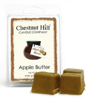 CHESTNUT HILL Candles Soja Duftwachs 85 g APPLE BUTTER