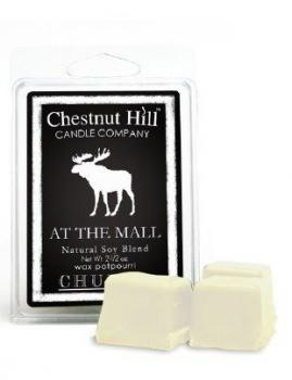 CHESTNUT HILL Candles Soja Duftwachs 85 g AT THE MALL