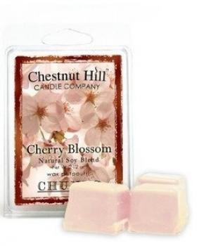CHESTNUT HILL Candles Soja Duftwachs 85 g CHERRY BLOSSOM