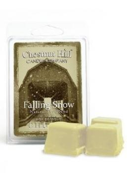 CHESTNUT HILL Candles Soja Duftwachs 85 g FALLING SNOW