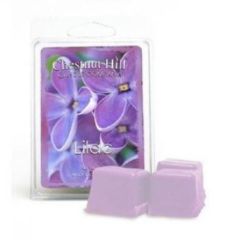 CHESTNUT HILL Candles Soja Duftwachs 85 g LILAC