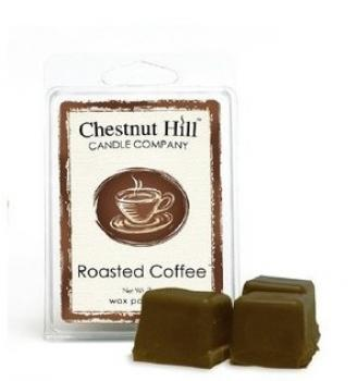 CHESTNUT HILL Candles Soja Duftwachs 85 g ROASTED COFFEE