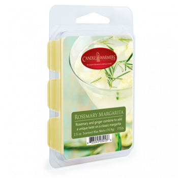 Candle Warmer Classic Duftwachs  - Rosemary Margarita