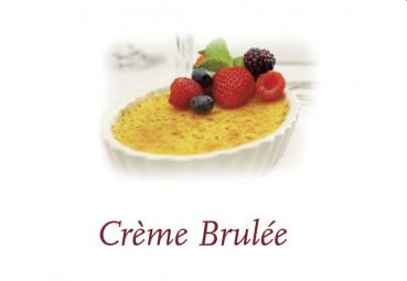 Scented Cubes Duftwachs Creme Brullee