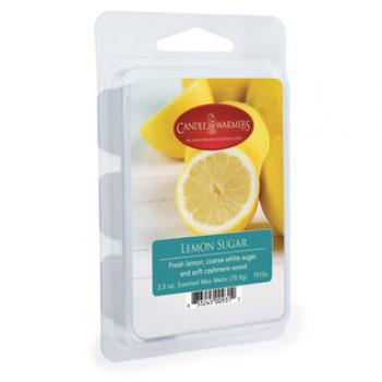Candle Warmers Duftwachs LEMON SUGAR 70g