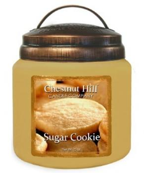 CHESTNUT HILL 2 Docht Duftkerze SUGAR COOKIE 450g