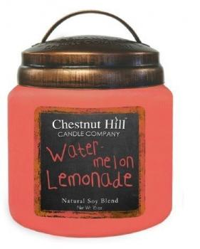 CHESTNUT HILL 2 Docht Duftkerze WATERMELON LEMONADE