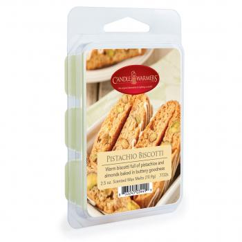Candle Warmer Classic Duftwachs - Pistachio Biscotti