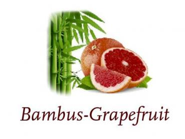 Scented Cubes Duftwachs Bambus-Grapefruit