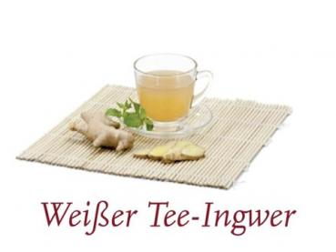 Scented Cubes Duft Weisser Tee - Ingwer