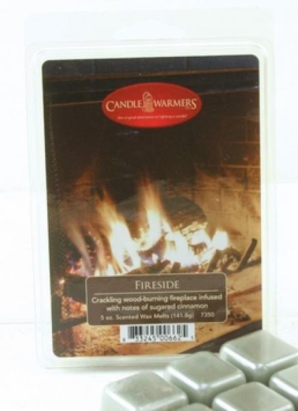Candle Warmer Classic Duftwachs - Fireside
