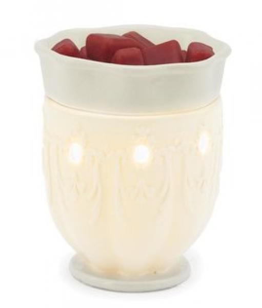 Candle Warmers Elektrische  Duftlampe - Romance