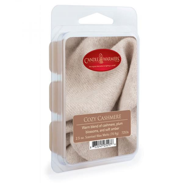 Candle Warmer Classic - Cozy Cashmere