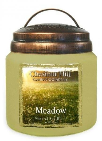CHESTNUT HILL 2 Docht Duftkerze MEADOW 450g