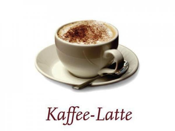Scented Cubes Duftwachs Kaffee-Latte