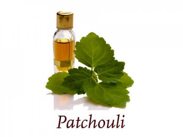 Scented Cubes Duftwachs Patchouli